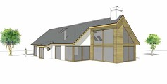 E And T Builders Kinsale OR Construction   Projects   Design & Planning Projects